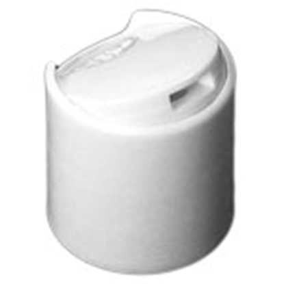 Picture of Disc Top - Smooth Wall - White - 20/410
