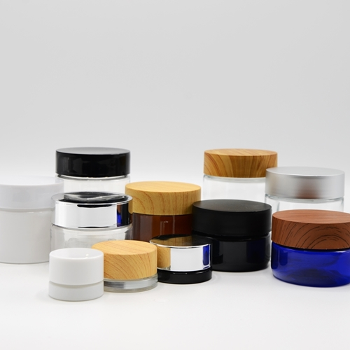 Picture for category Plastic and Glass Jars