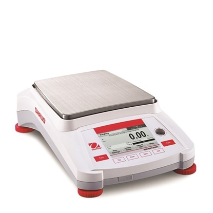 Picture of Weighing machine Adventurer Precision AX4202M