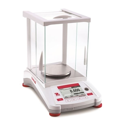 Picture of Weighing machine Adventurer Precision AX523M