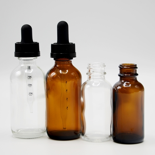 Picture for category Dropper bottles